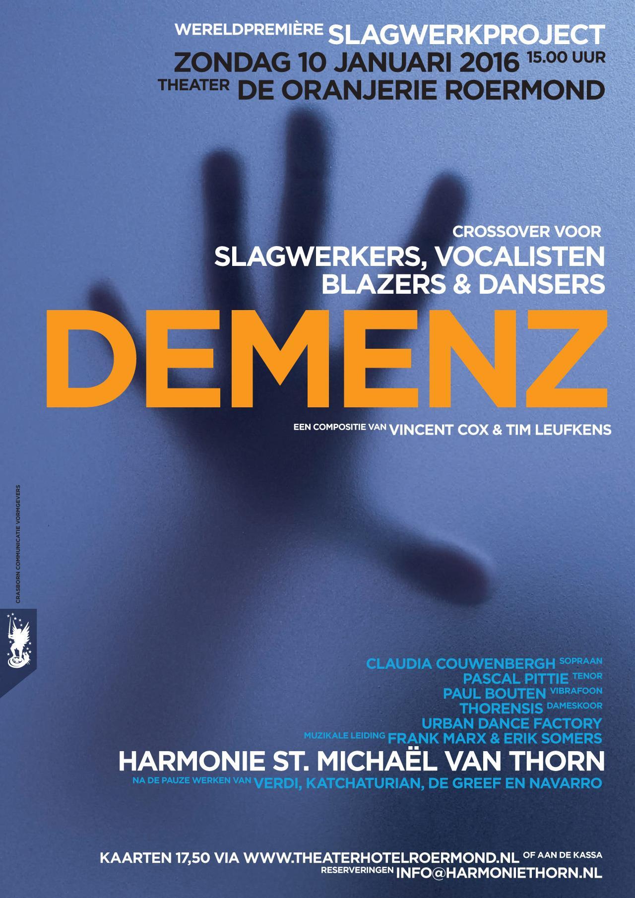 demenz-premiere